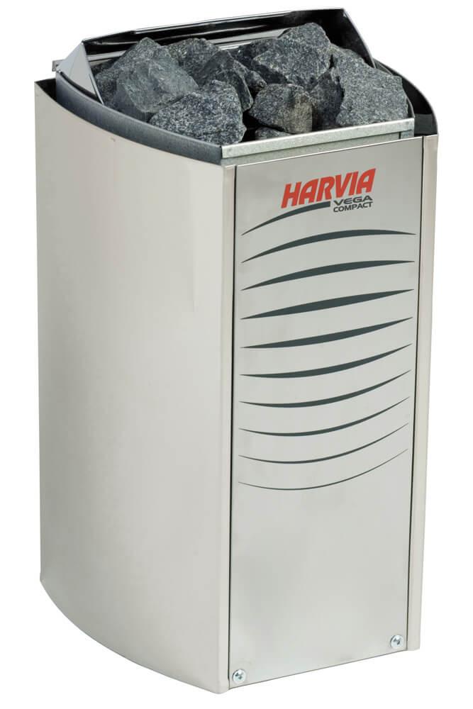 Harvia Vega compact D35E