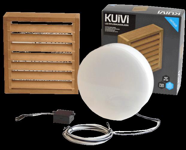 Overled KUIVI LED lamp