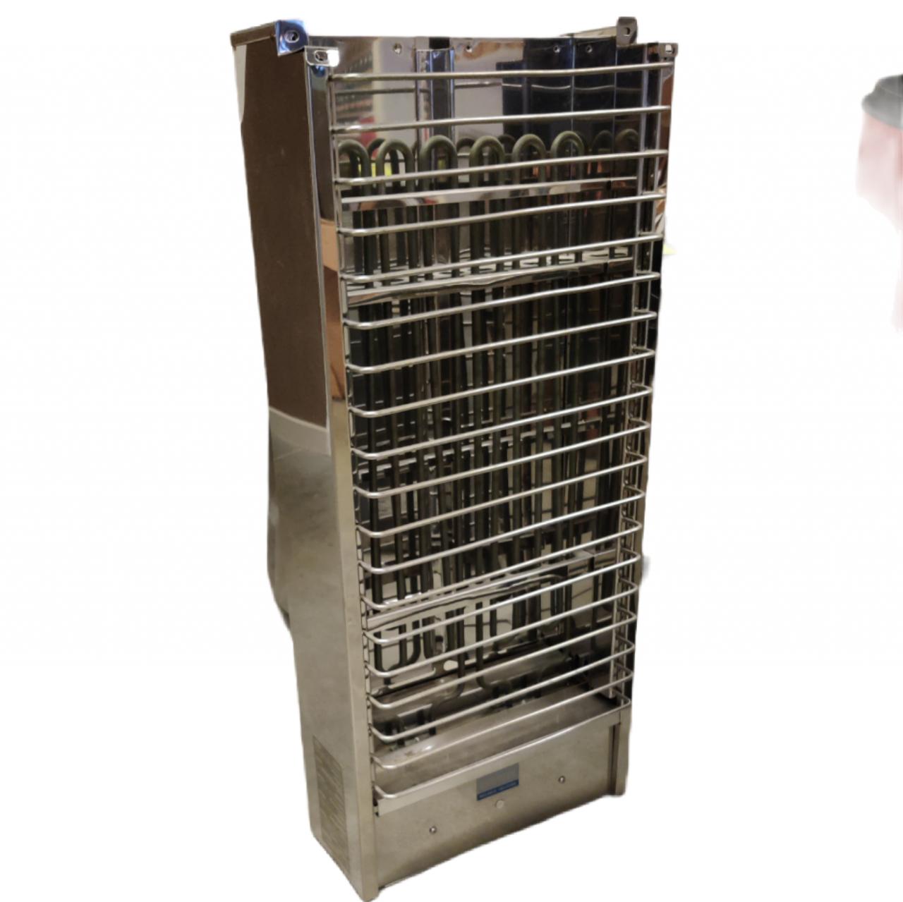 Cirrus Rock Mini saunakachel 5.0 kW - lichte beschadiging
