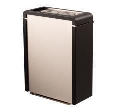 Sentiotec Concept R Mini saunaoven