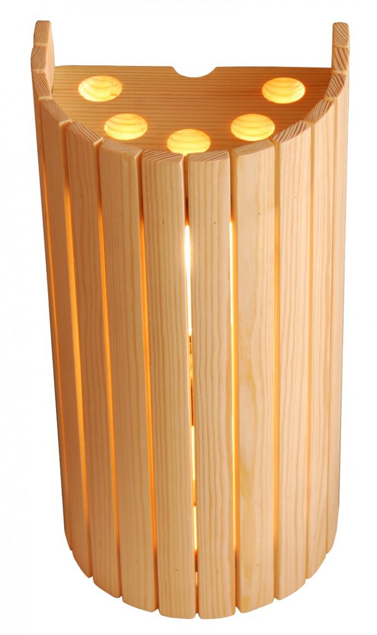 Sawo HALVALLA lampscherm
