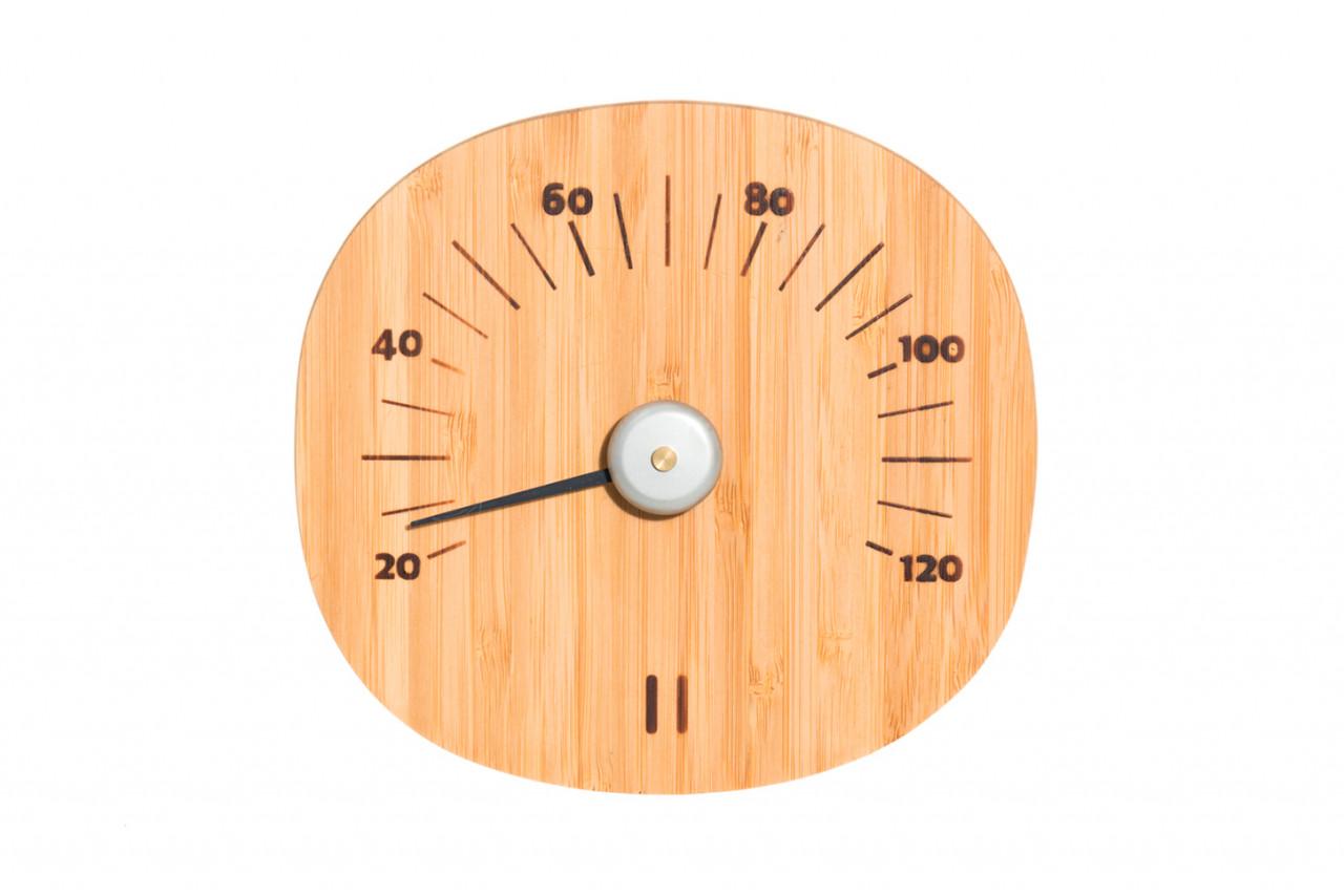 Rento Thermometer Bamboe