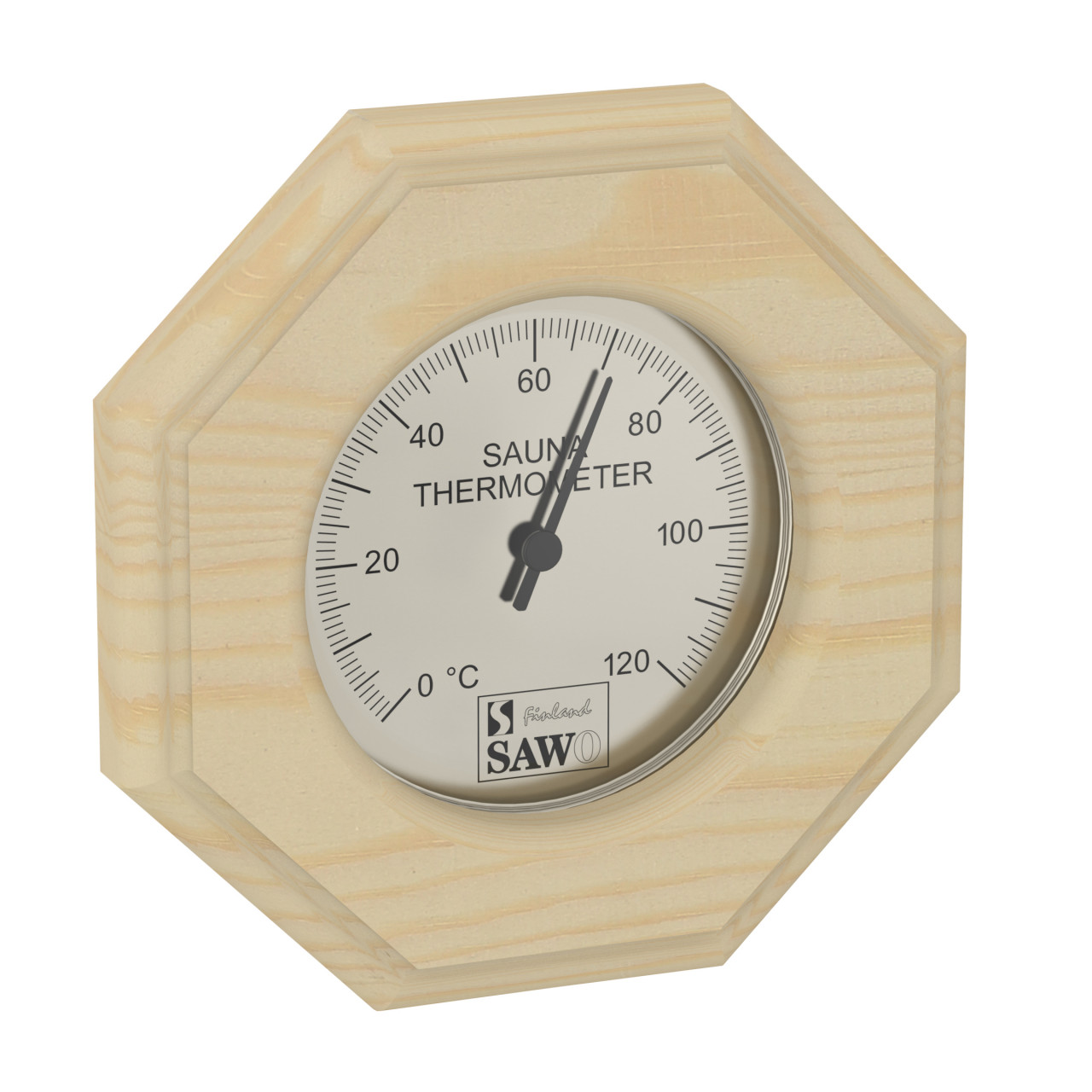 Sawo OCTOGOON thermometer