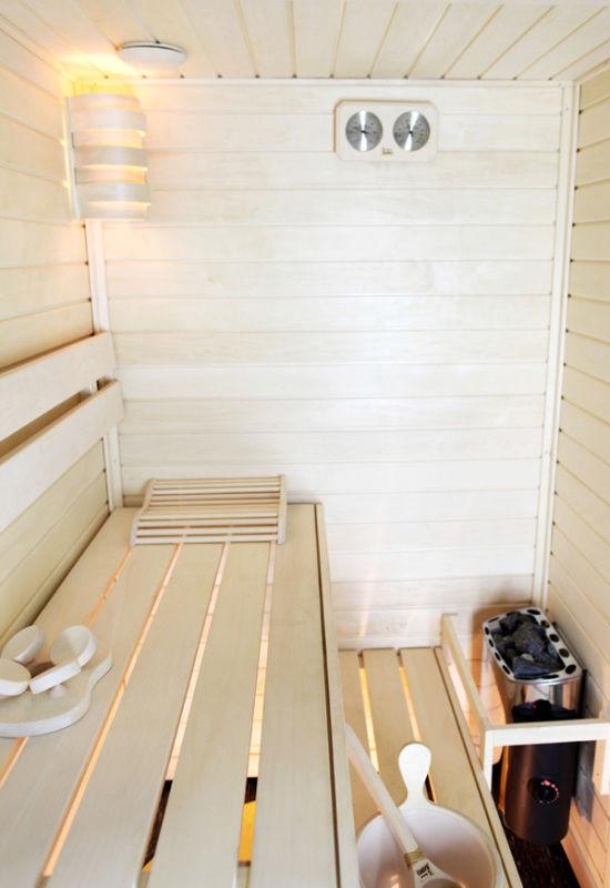 Saunaschroot ESPEN 15x90mm (werkend 80mm)