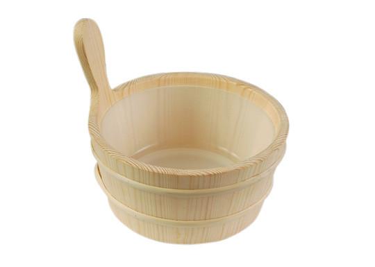 Emmer Bucket-S 3 L