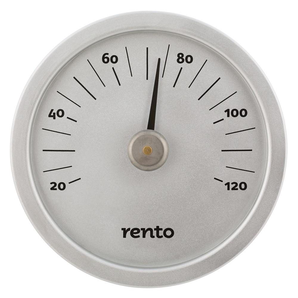 Rento YMPYRÄ ALU thermometer