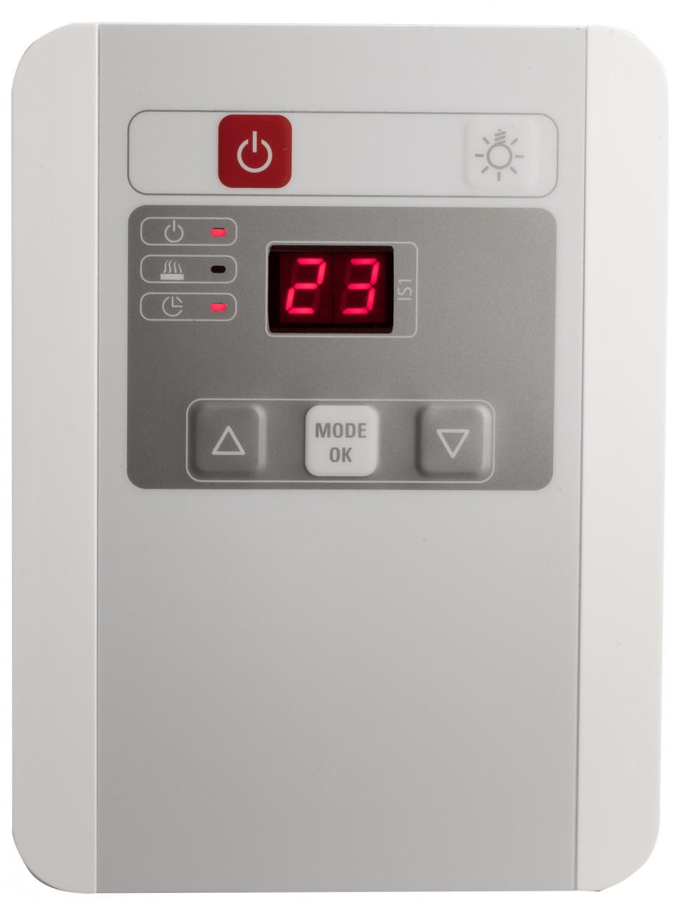 Sentiotec ONLINE IS-serie infrarood bediening