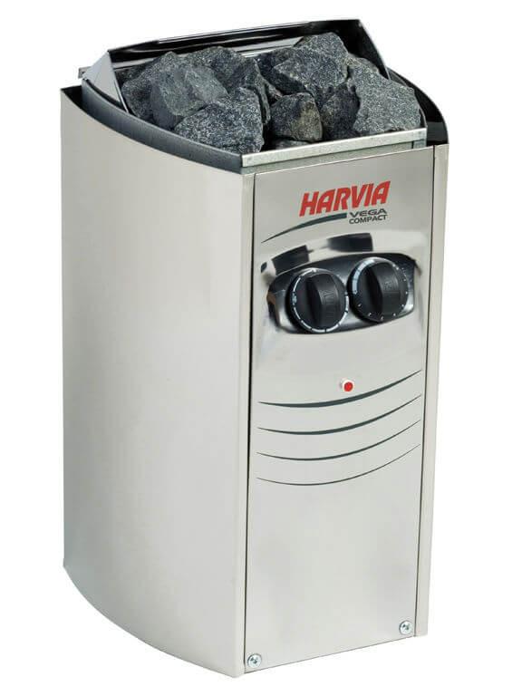 Harvia Vega compact BC35