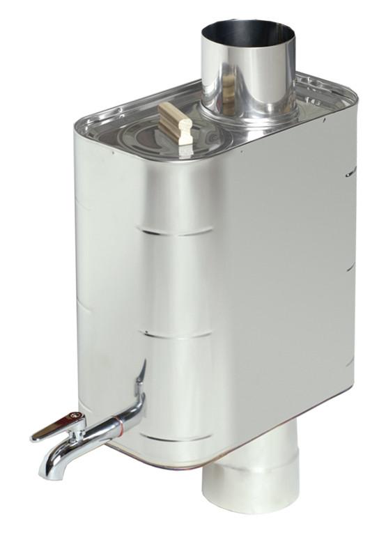 Boiler 22 L schoorsteenmodel