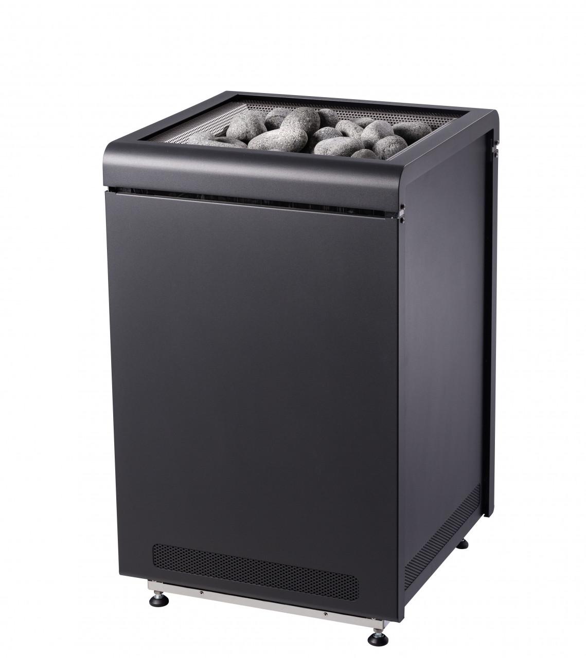 Concept R saunaoven 9.0 & 10.5 kW