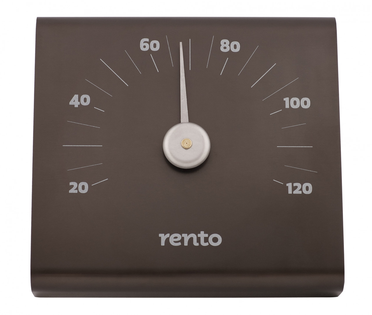 Rento aluminium thermometer