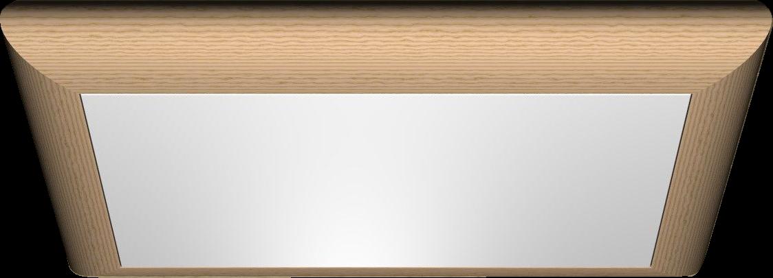 Collaxx kleurentherapie CLASSIC-XL tbv saunacabines tot 12m2 / diverse houtsoorten