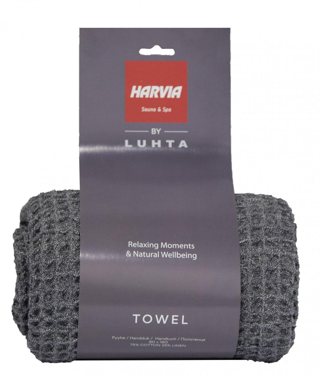 Luhta sauna handdoek