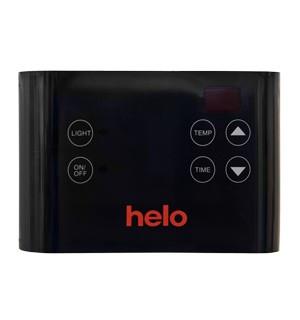 Helo EC50 bediening voor HNS-T1 stoomgeneratoren