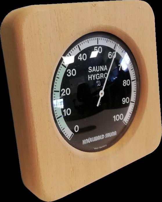 Knüllwald SQUARE hygrometer