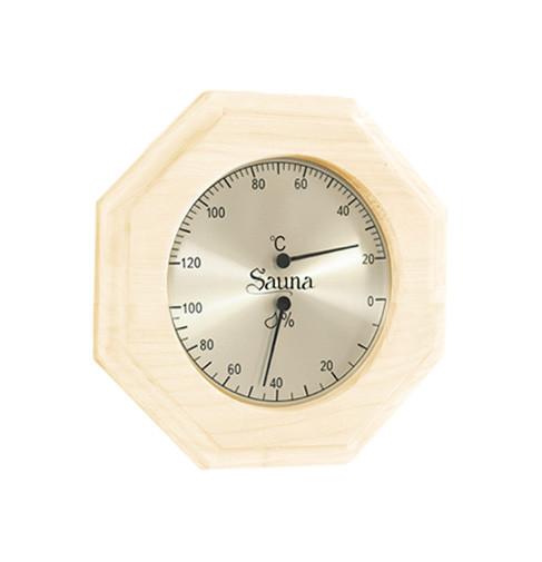 Sawo OCTOGOON thermo-hygrometer