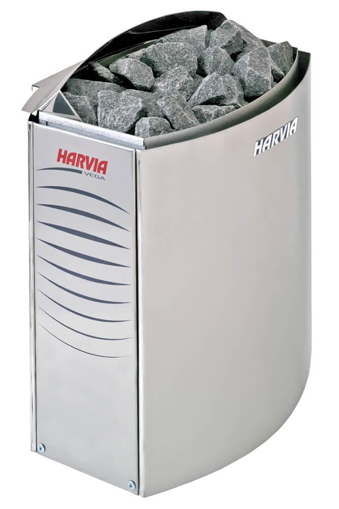 Harvia Vega E