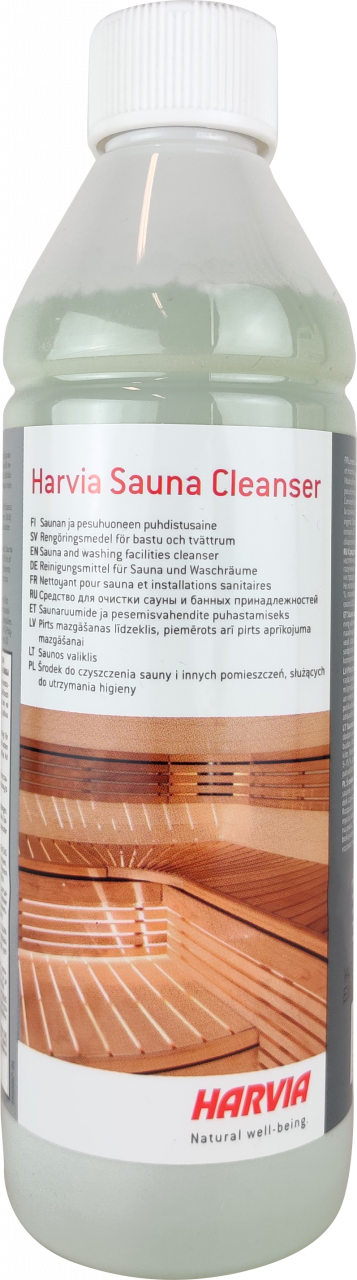 Harvia Sauna reiniger - 500 ml