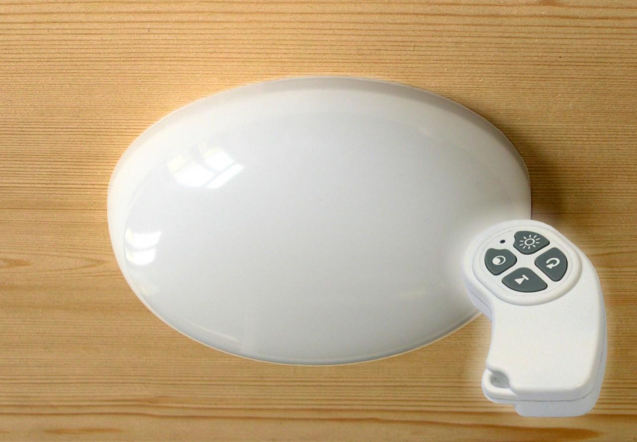 Collaxx kleurentherapie tbv saunacabines tot 1,5m2 / model Globe S (opbouw)