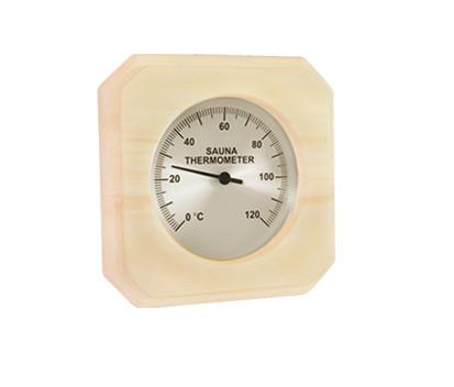 Sawo basic thermometer pine