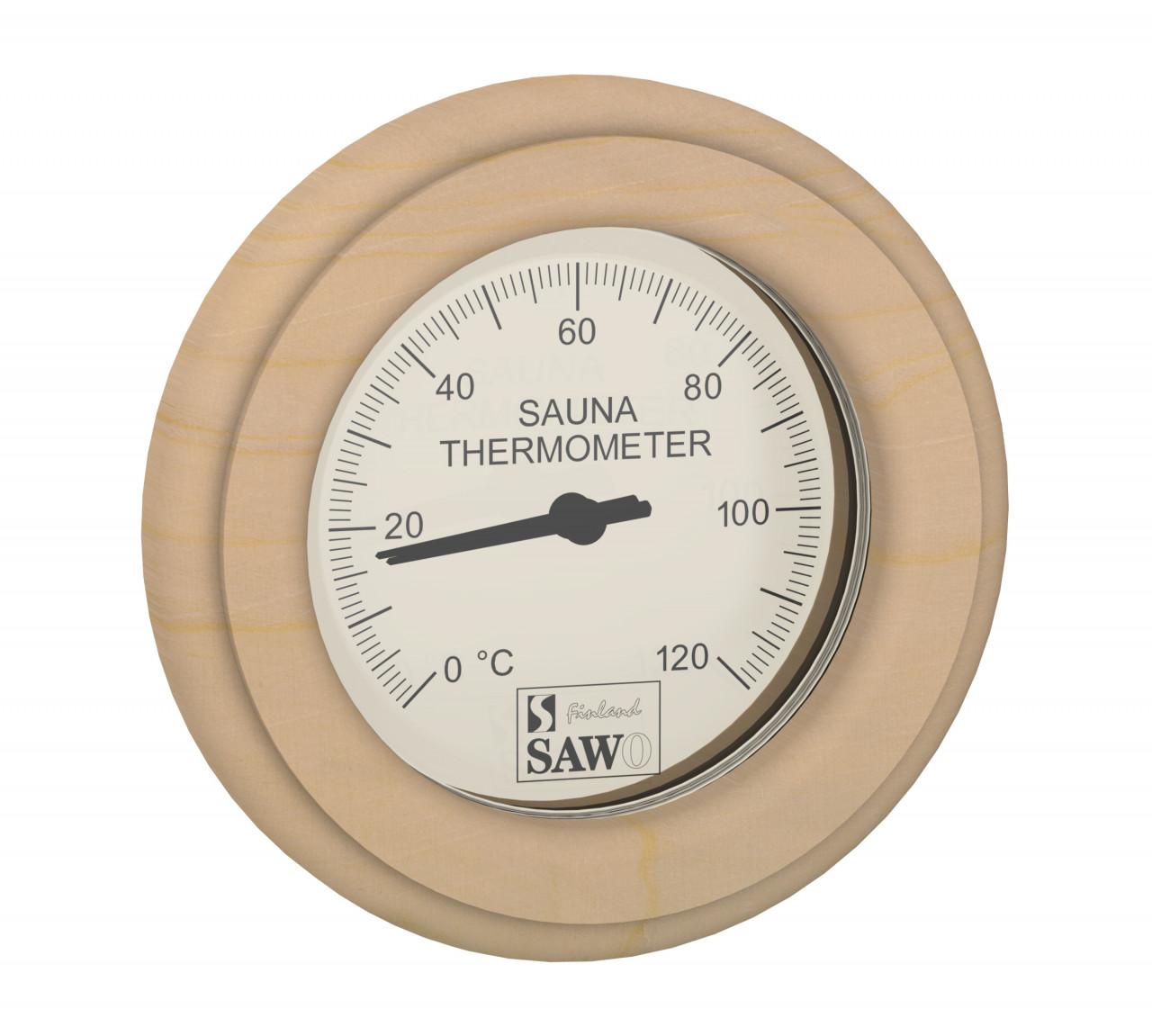 Sawo CIRCLE thermometer