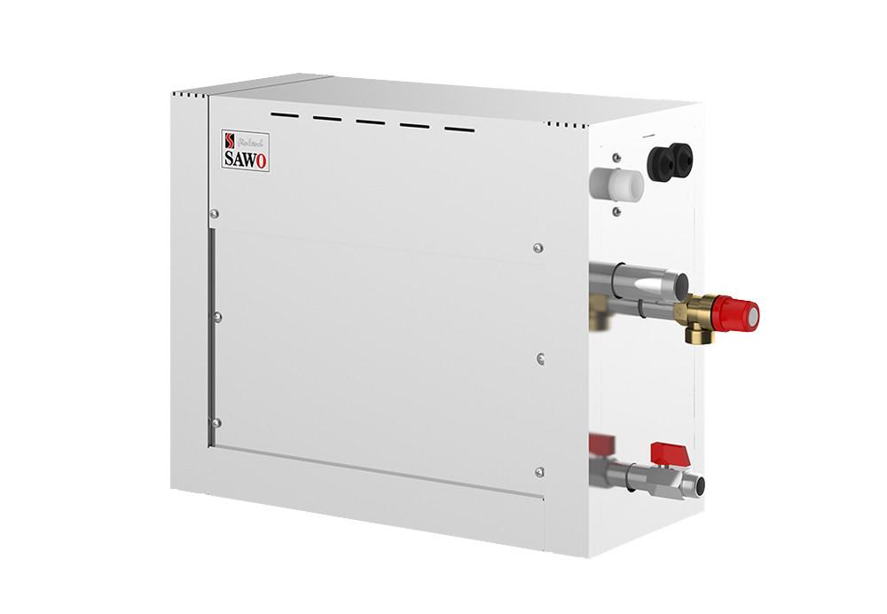 STE Stoomgenerator 9 kW