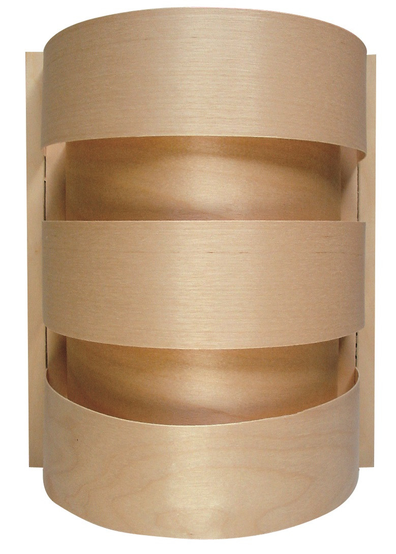 Sawo WOODY TRIPLE XL saunalamp - espen