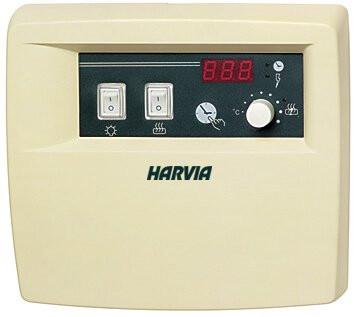 Harvia saunabesturing C-series