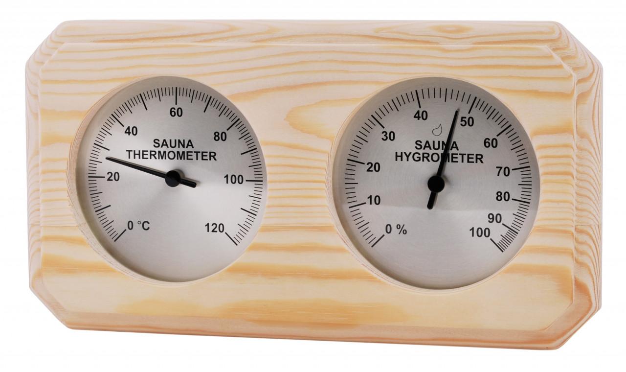 Sawo BASIC combimeter - in verschillende houtsoorten