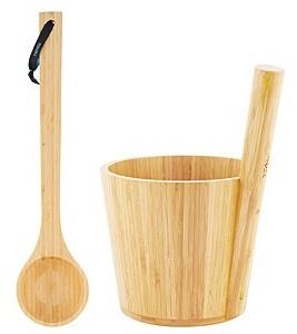 Emmer bamboe