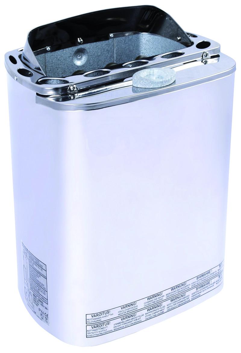 Sawotec Mini Combi saunaoven 3.6kW (sauna & stoom)
