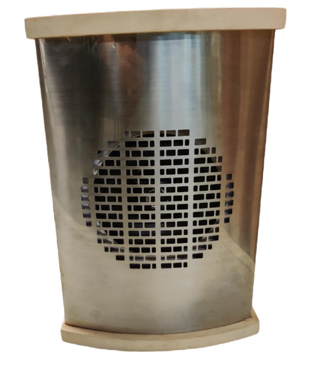 Sawo Speaker zilver