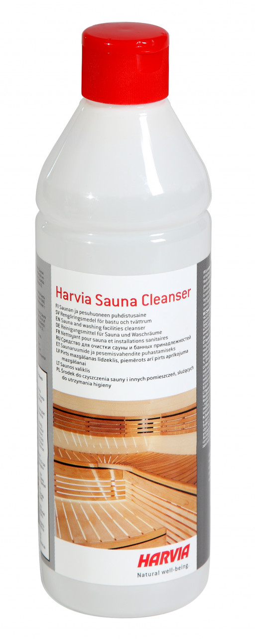 Harvia Sauna reiniger