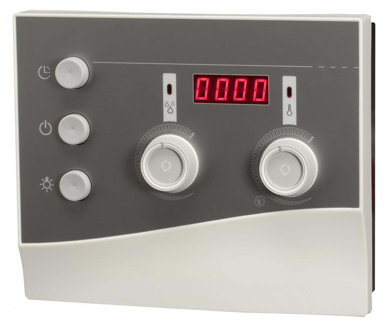 Sentiotec K3-NEXT saunabesturing voor combi ovens