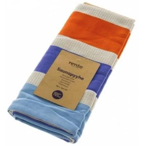 Handdoek 80x150 cm
