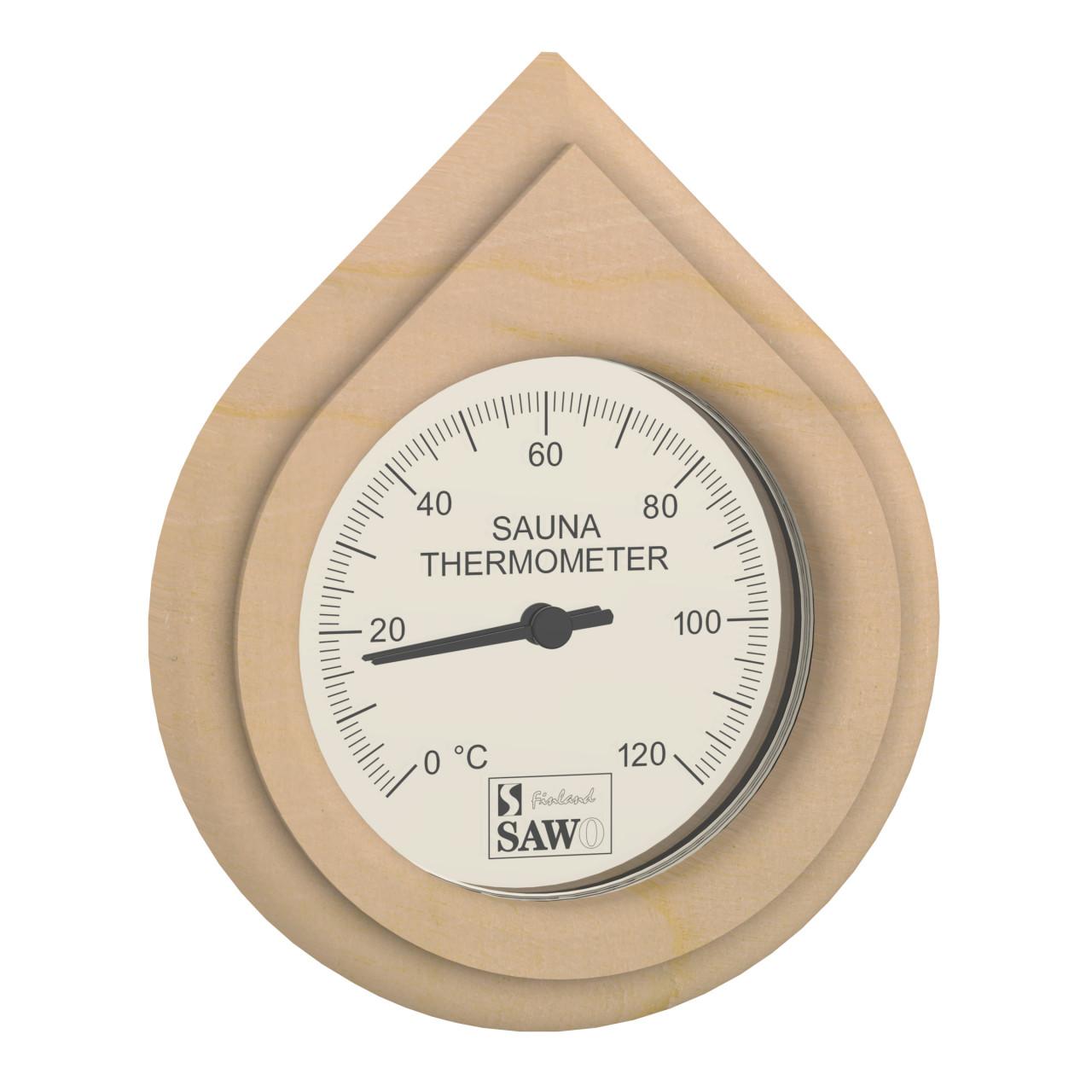 Sawo DROP thermometer