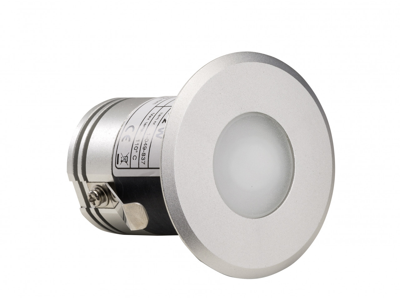 LED spot warm wit 2W
