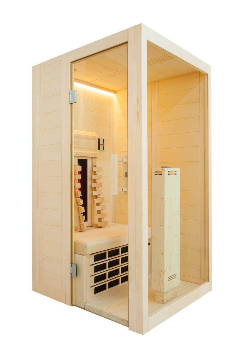 MiniMy Basic infrarood cabine